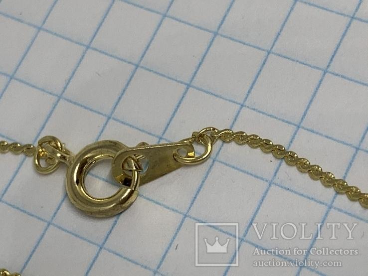 Винтажный эмалевый кулон Клуазоне, фото №8