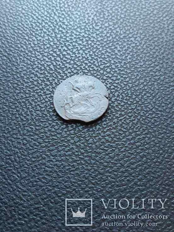Деньга 1760, фото №5