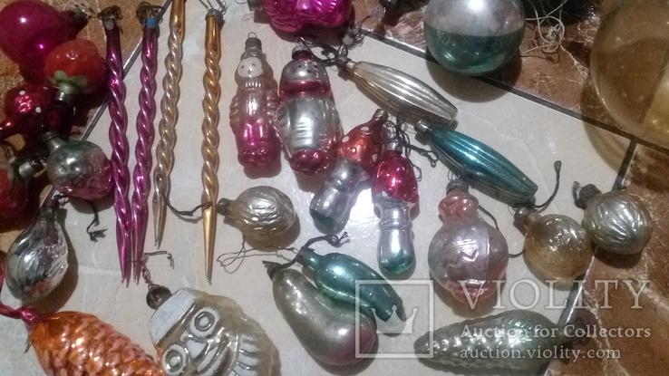 42 игрушки на елку ссср, фото №2