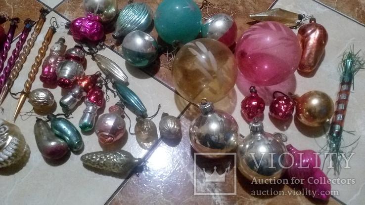 42 игрушки на елку ссср, фото №5