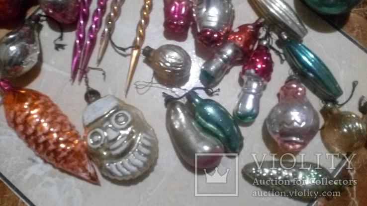 42 игрушки на елку ссср, фото №7