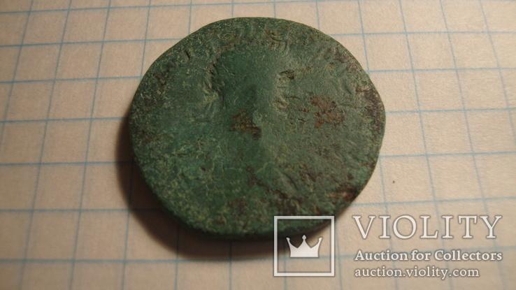 Рискупорид II 211-229г. Н.Э. Надчекан, фото №2