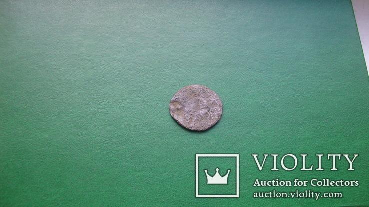 Монета шести лучевая звезда, фото №2