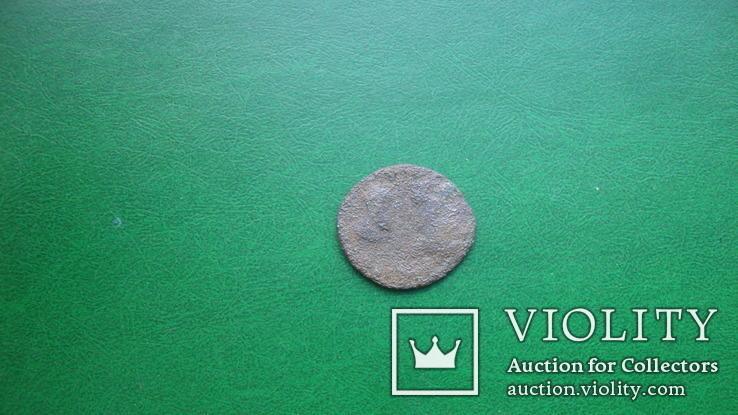 Монета шести лучевая звезда, фото №3