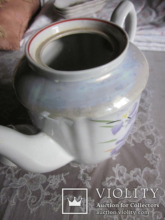 Заварник. 1,9 литра., фото №4