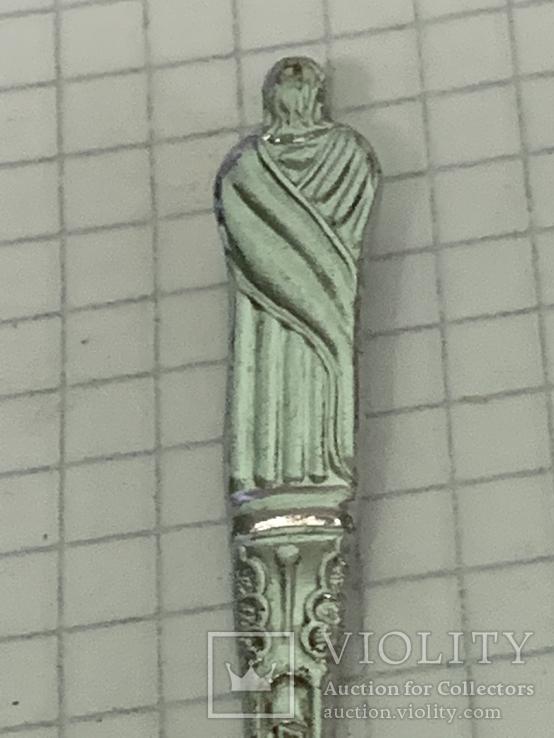 Винтажная ложка с Англии(2), фото №8