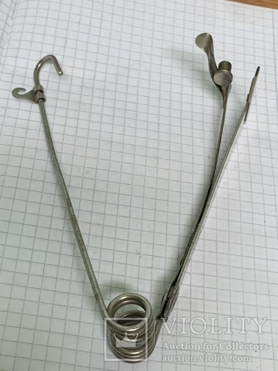 Винтажный прибор или инструмент с Англии, фото №6