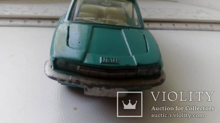 Модель авто 1-43, фото №3