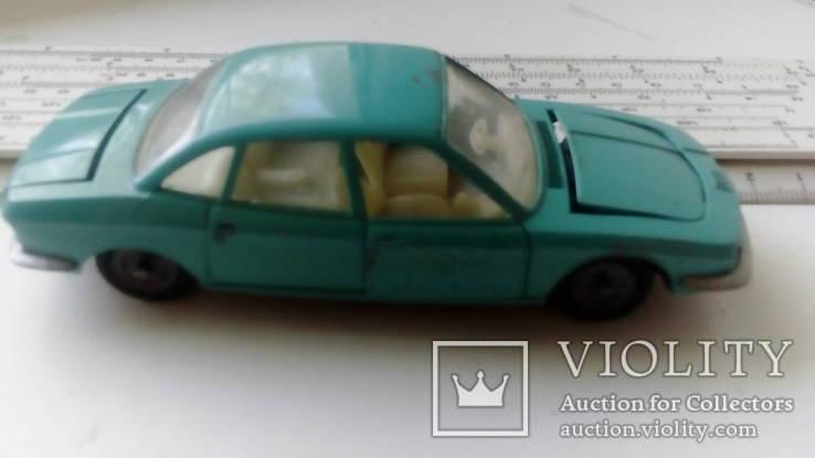 Модель авто 1-43, фото №2