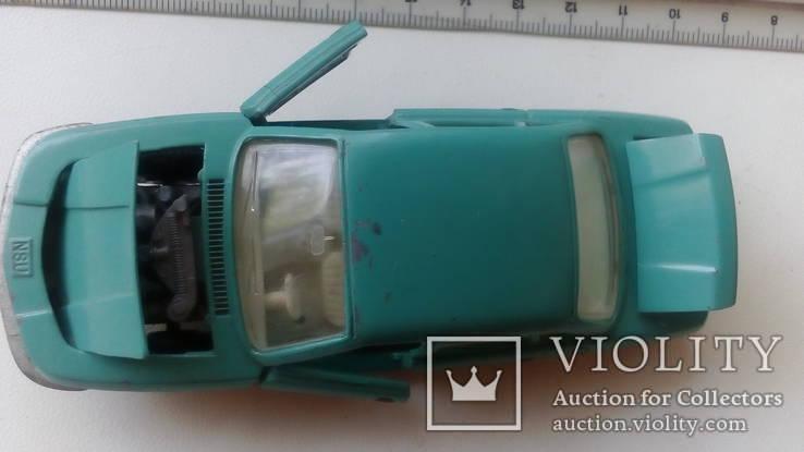 Модель авто 1-43, фото №5