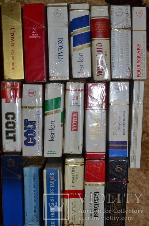 картинки пачек сигарет всех марокко оставляет