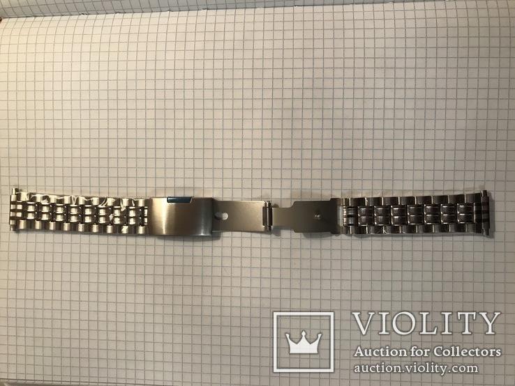 Новый браслет нержавейка, фото №6