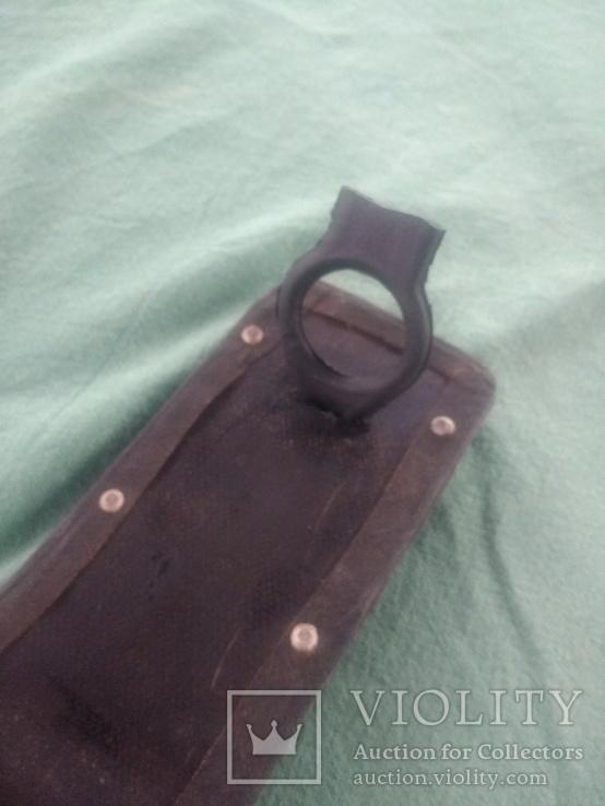 Мисливський ніж ПКМООР П6990 СРСР, фото №10
