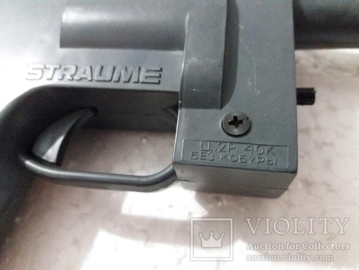 Пистолет, фото №4