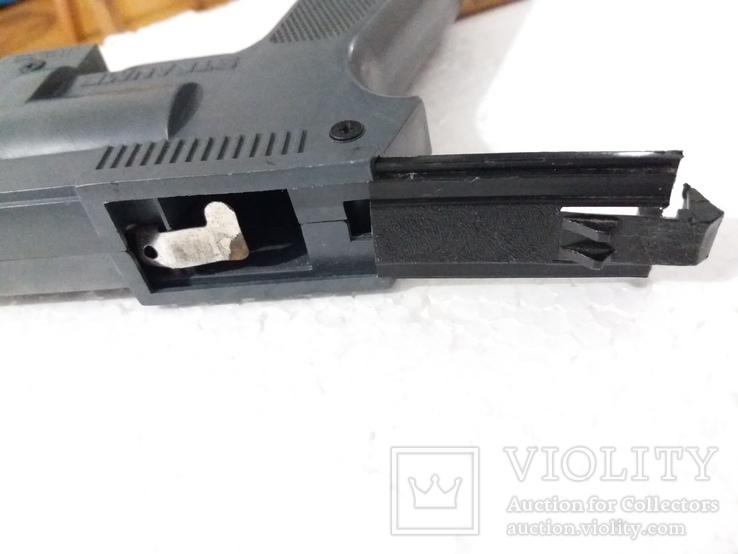 Пистолет, фото №7
