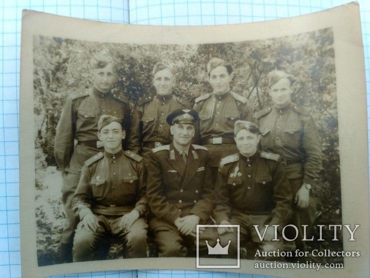 Фото военных летчиков, фото №2