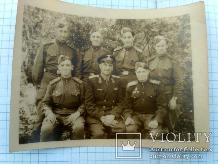 Фото военных летчиков, фото №3