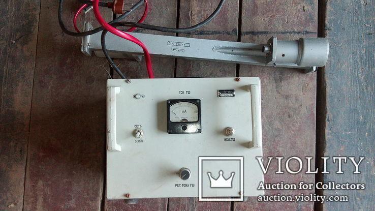 Генератор  шума Г2 - С6, фото №2