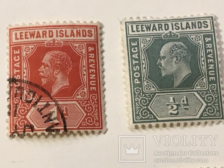 Островные колонии Великобритании, фото №4