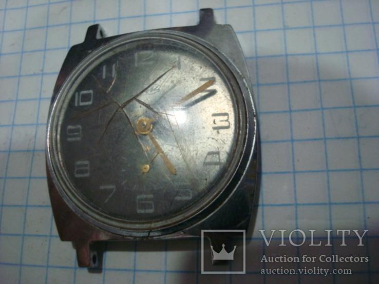 ЗИМ часы мужские, фото №2