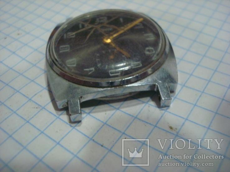 ЗИМ часы мужские, фото №5