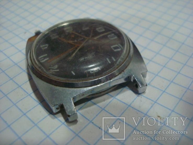 ЗИМ часы мужские, фото №7