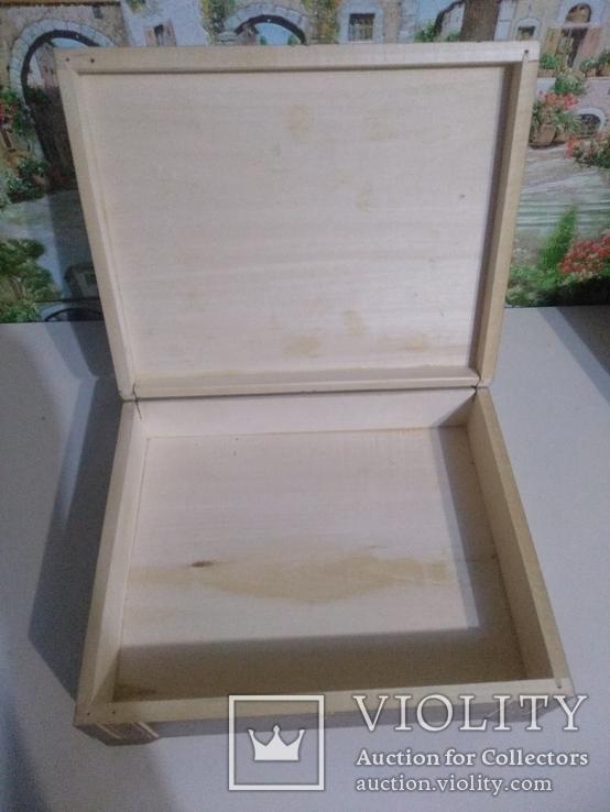 Подарочный сувенир ЛОЖКИ, фото №6
