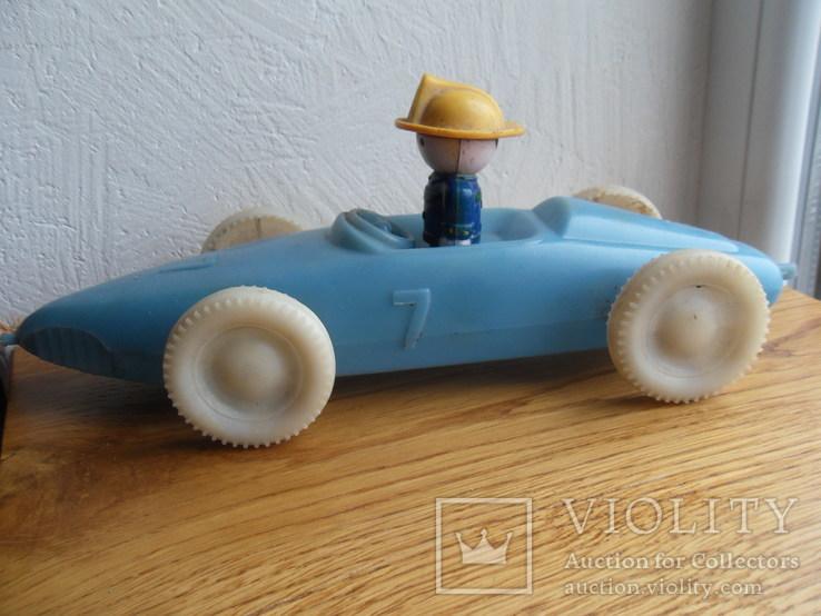 Гоночная машина, фото №3