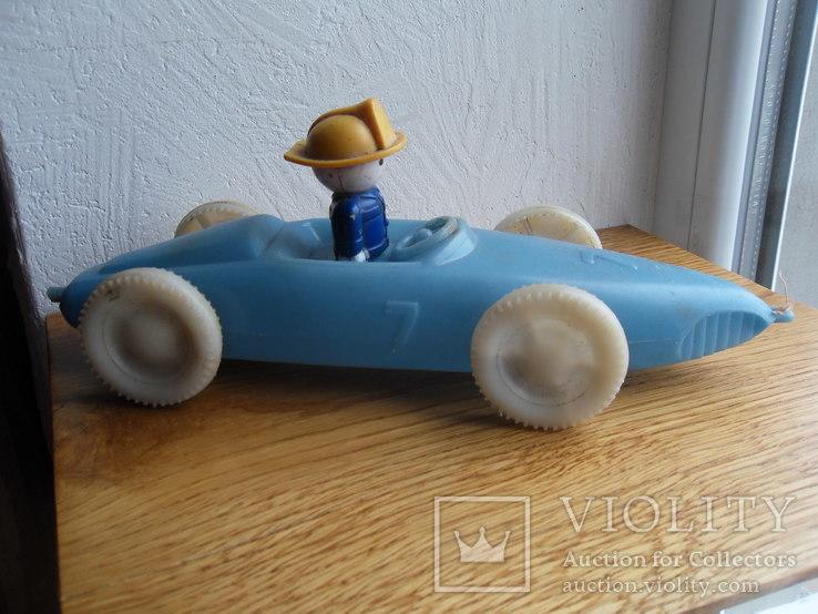 Гоночная машина, фото №4