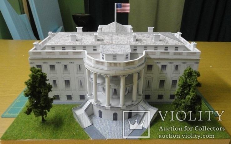 Белый дом, фото №2
