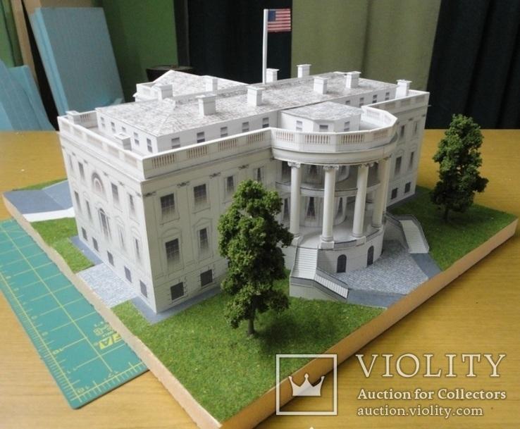 Белый дом, фото №3