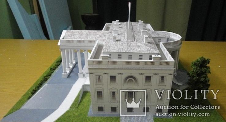 Белый дом, фото №8