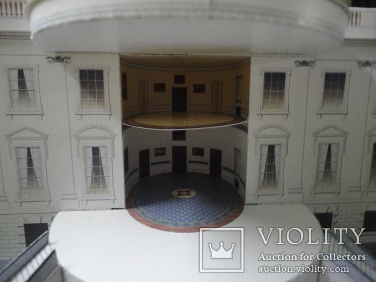 Белый дом, фото №11