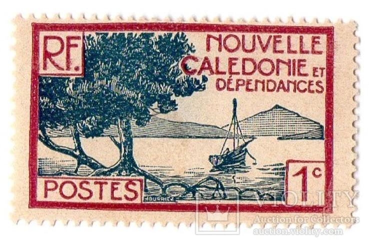 New-Caledonia - Local Motives, фото №2