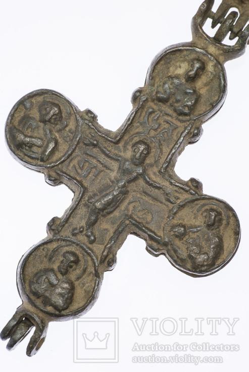 Хрест Енколпіон