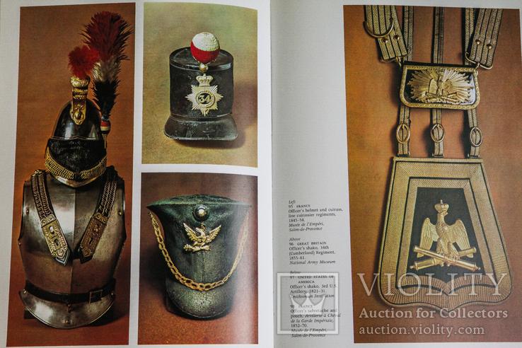 Военная одежда (англ.), фото №10