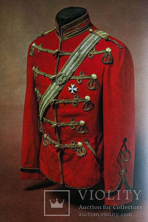 Военная одежда (англ.), фото №13