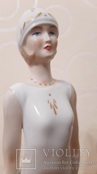 Танцовщица Wallendorf, фото №3