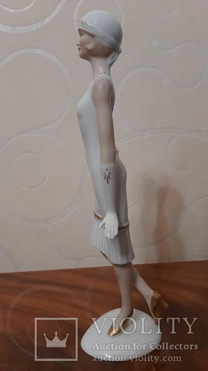 Танцовщица Wallendorf, фото №8