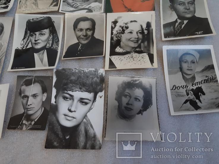 Старые фото и открытки, фото №10