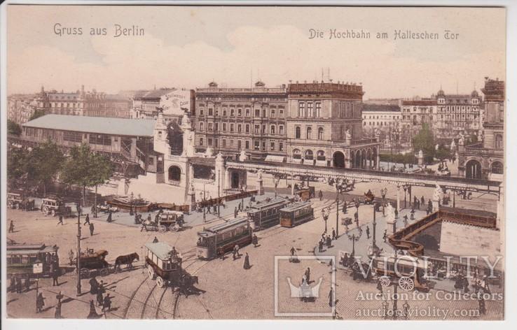 Привет из Берлина., фото №2