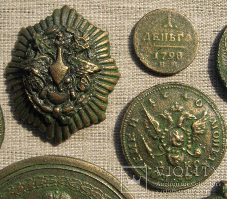 фото денег эпохи романовых гогенцоллерн