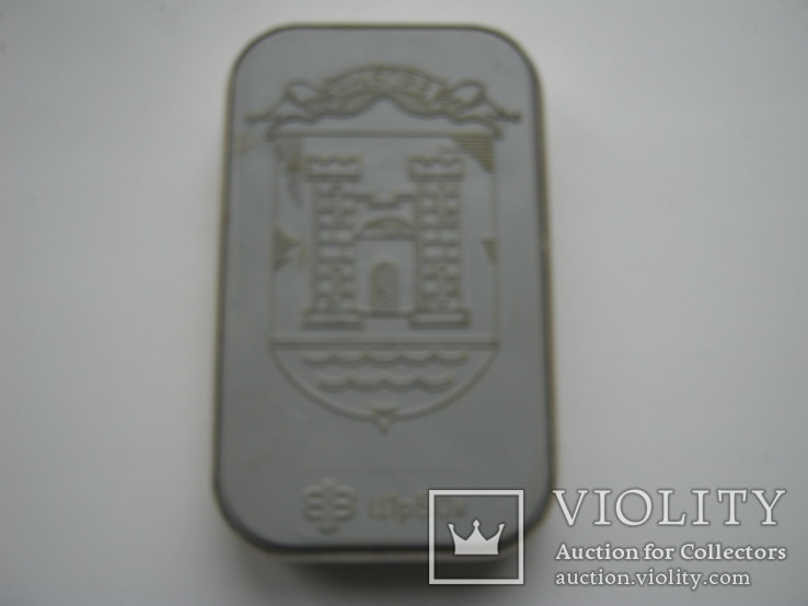 Монетница ссср г выборг ц 1р-50коп, фото №9