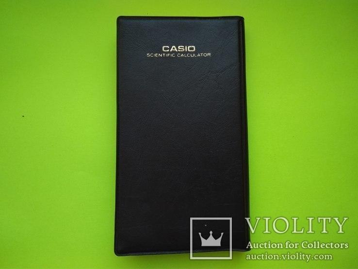 Калькулятор. Casio / Япония, фото №3