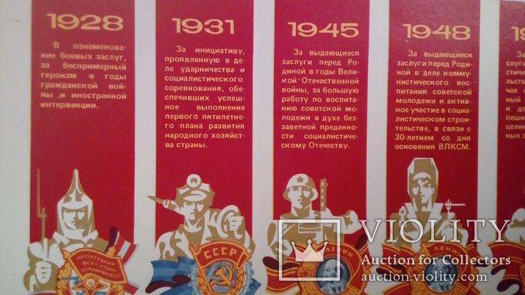 Ленинский комсомол, фото №7