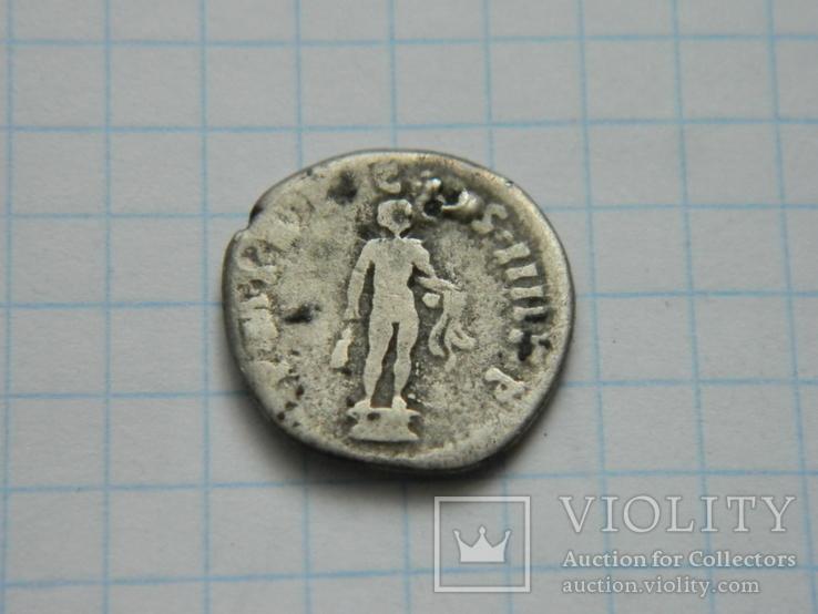 Денарій Траяна 3., фото №3