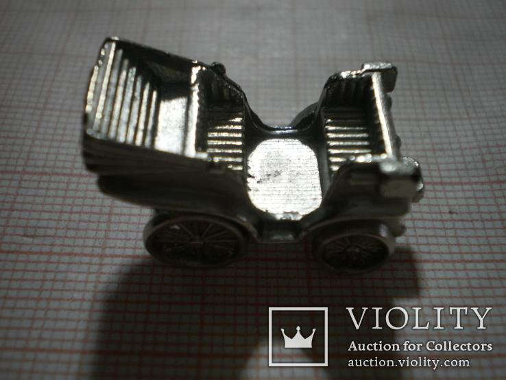 13 моделей микроавтомобилей времён СССР, фото №6