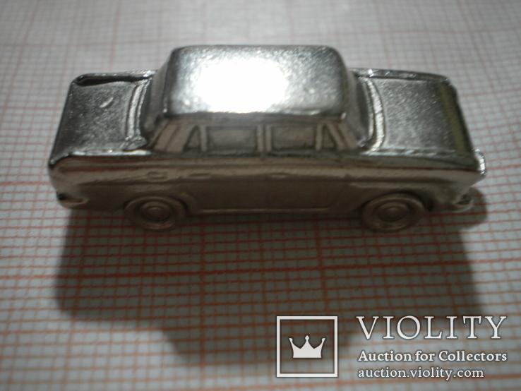 13 моделей микроавтомобилей времён СССР, фото №7