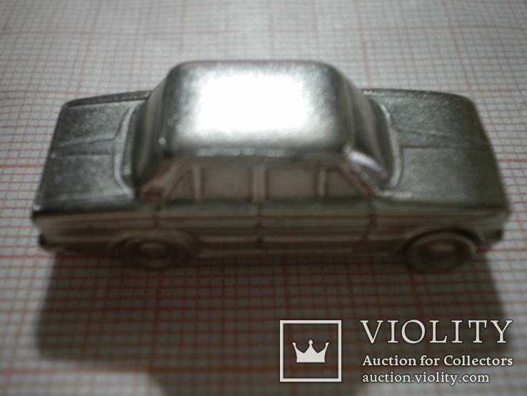 13 моделей микроавтомобилей времён СССР, фото №8