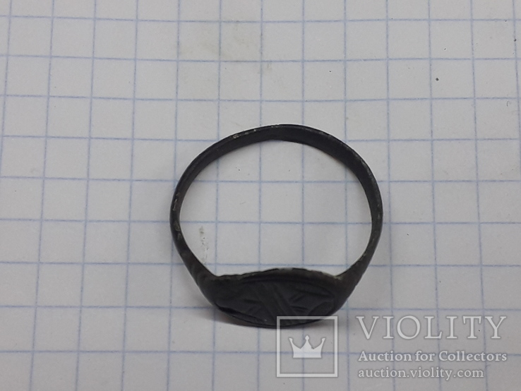 Перстень #28, фото №4